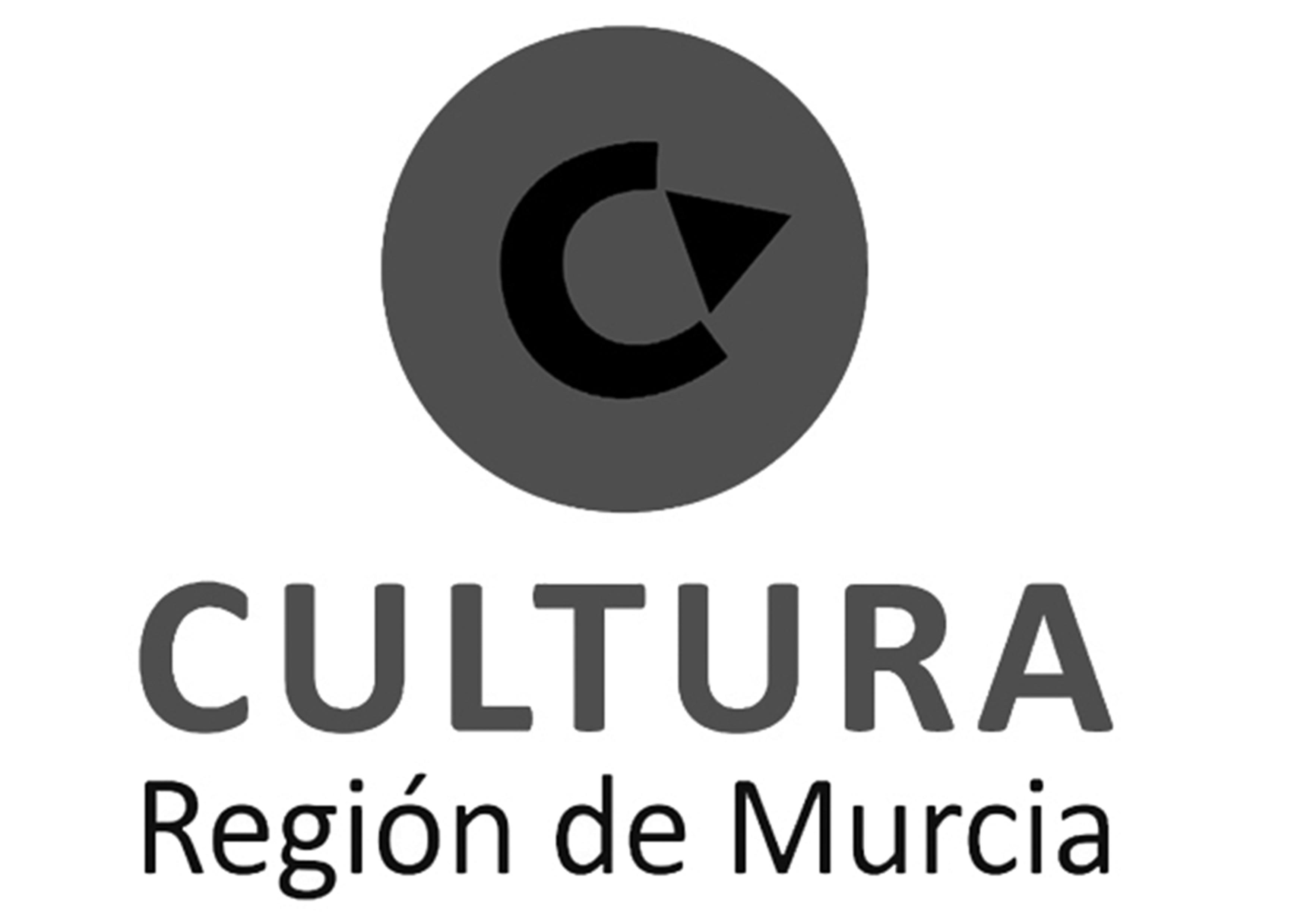 LOGOS - CULTURA Región de Murcia - EGrises