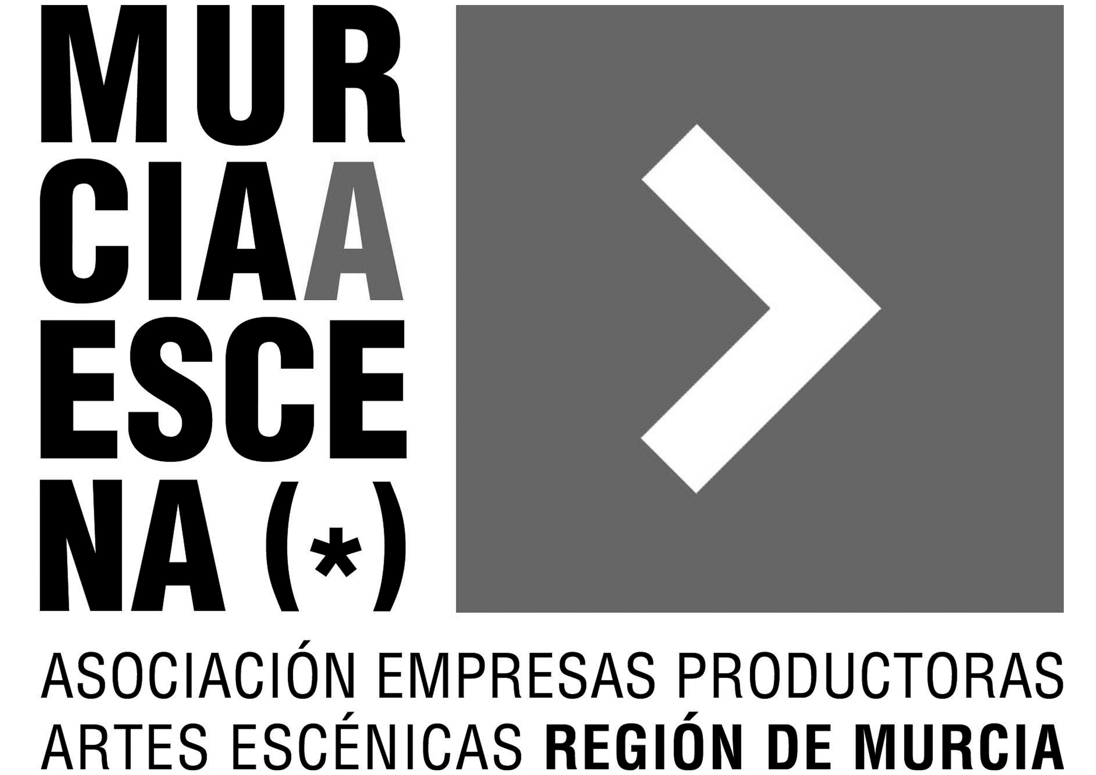LOGOS - MurciaAEscena - EGrises